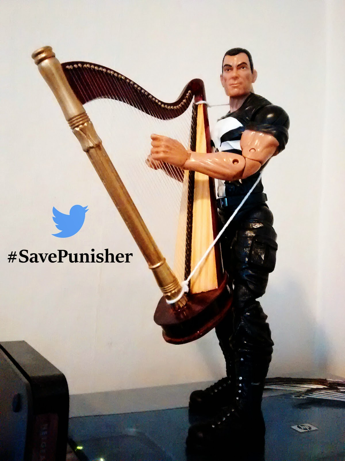 #SavePunisher