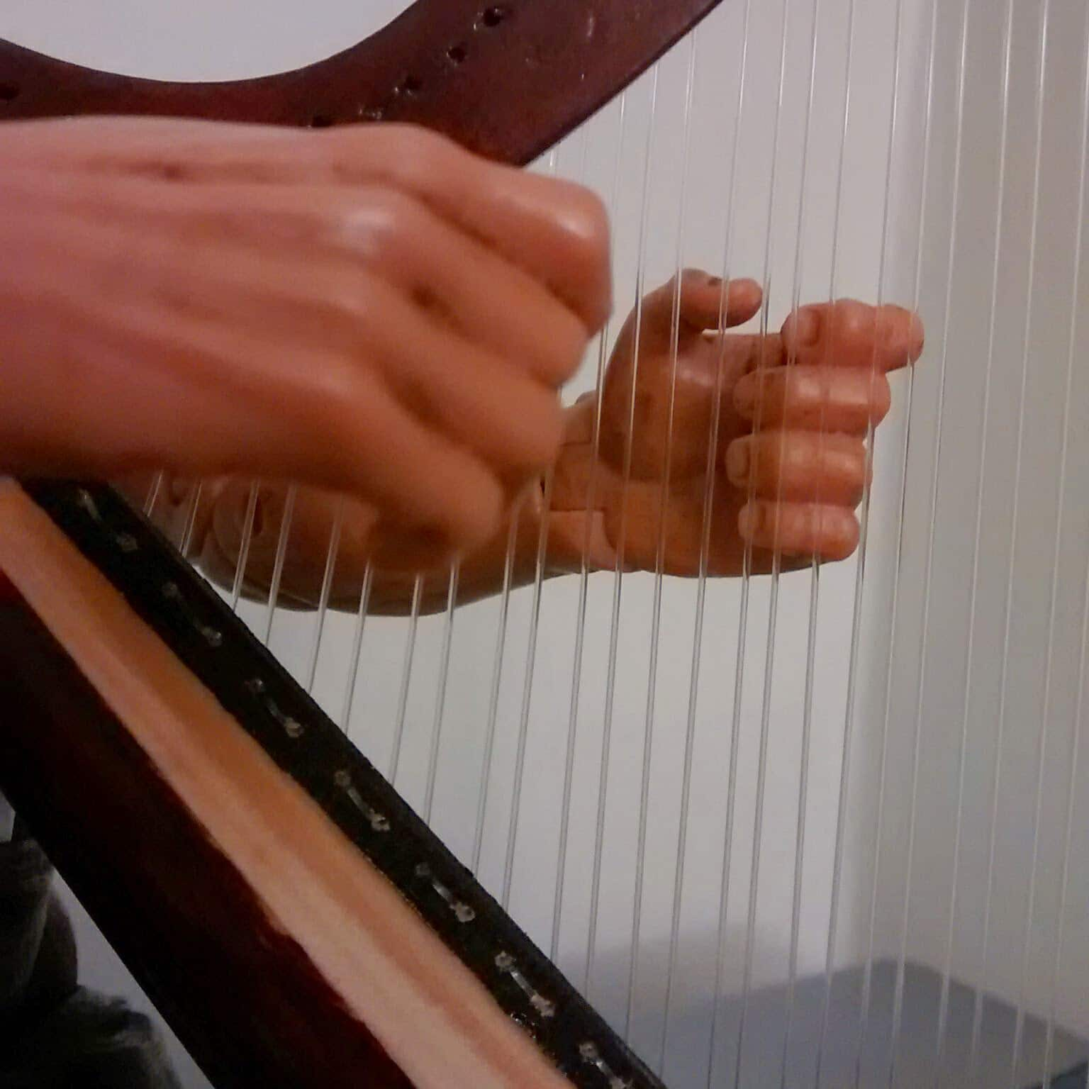 Big Hands, Little Strings