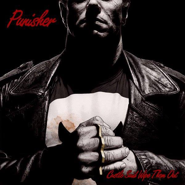 The Punisher: Hip Hop Variant of LL Cool J's Mama Said Knock You Out.