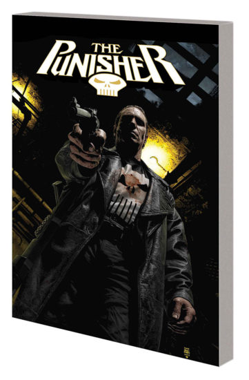 Punisher Max Trade Paperback