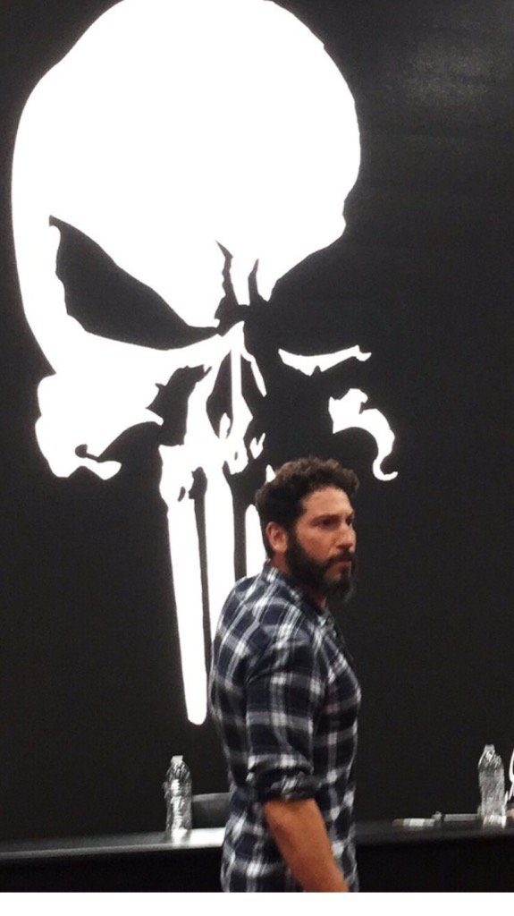 Jon Bernthal at SDCC