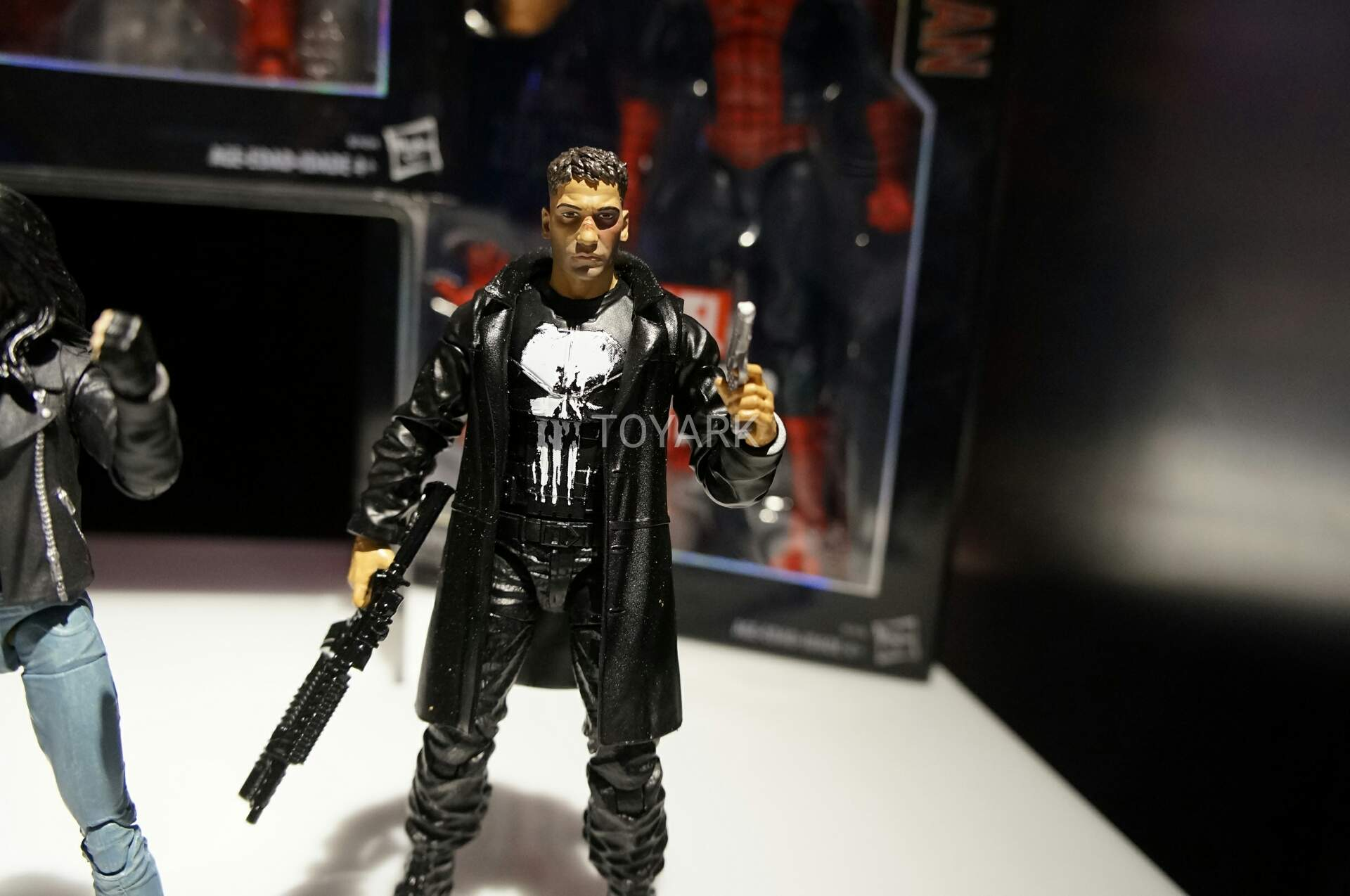 Photo taken from this year's New York Toy Fair held this weekend 2.