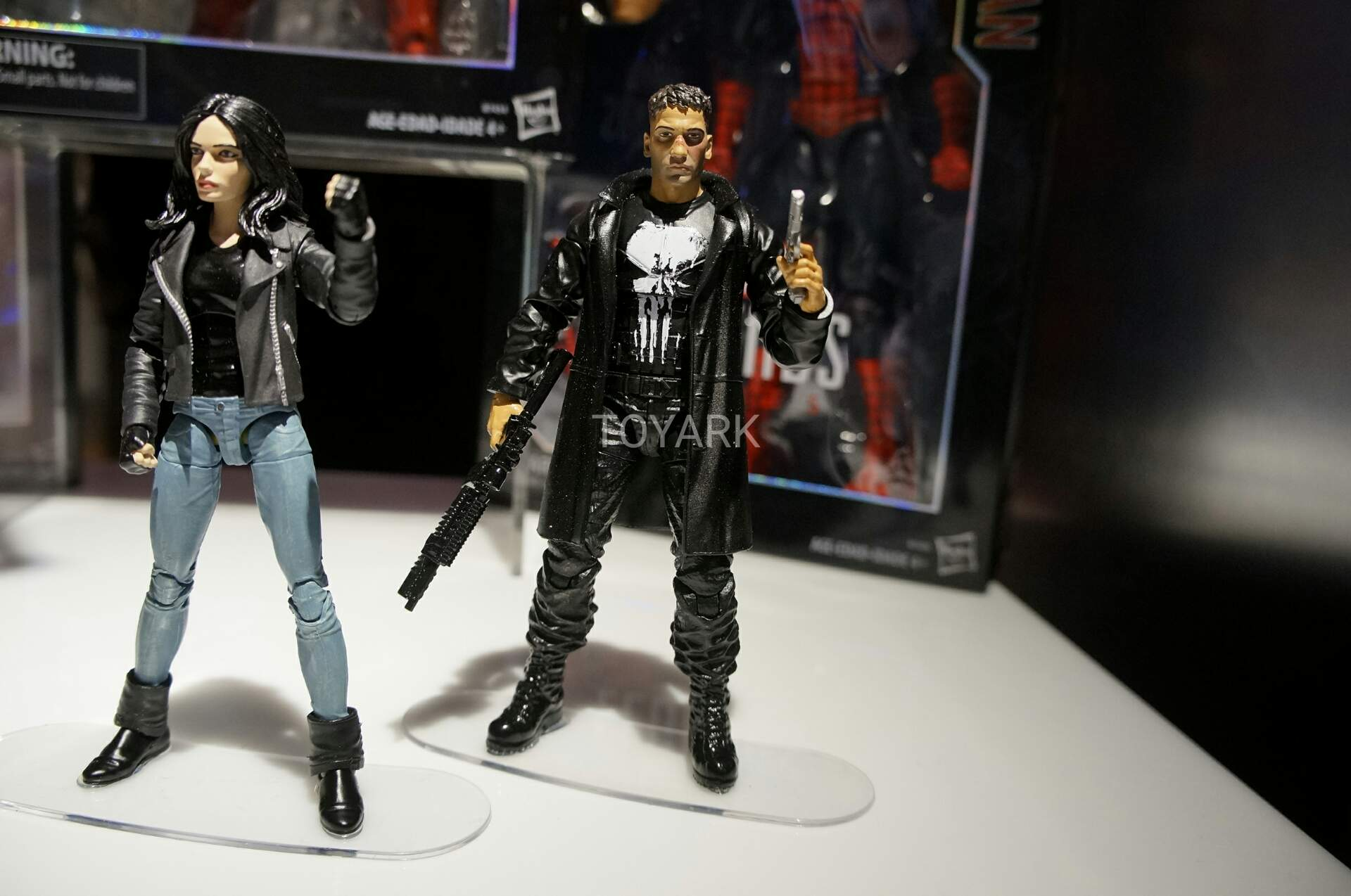 Photo taken from this year's New York Toy Fair held this weekend.