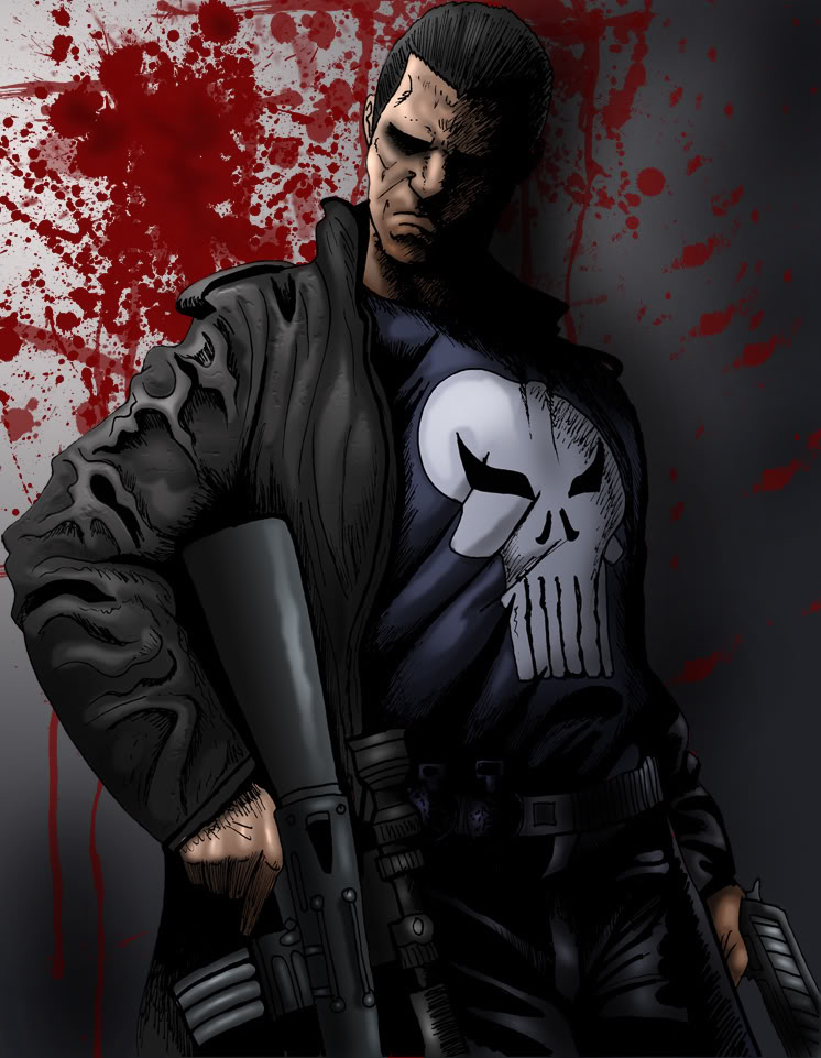 #SavePunisher – Here's some encouraging news for you