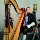 New Punisher Harpist!
