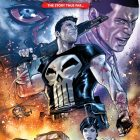 Marco Checchetto's Awesome Punisher Cover.