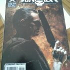 Punisher in Trade Paperbacks coming next year.