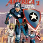 Captain America's Controversial Story