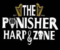 The Punisher Harp Zone
