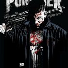 The Official Poster for The Punisher on Netflix!