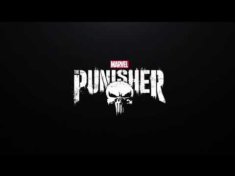 "#ThePunisher ""I'm Coming For You!"""