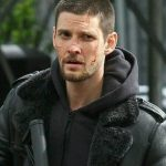 New set of Punisher Behind-The-Scenes Photos reveal Billy Russo's new face!